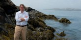Geoff Trussell is Professor and Chair of the Marine and Environmental Sciences Department (MES) at the Northeastern University Marine Science Center in Nahant, MA.