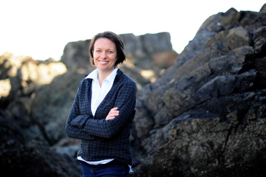 picture of Assistant Professor Kathleen Lotterhaus