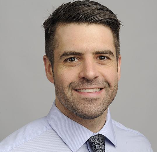 Dr. Stephen Hatfield