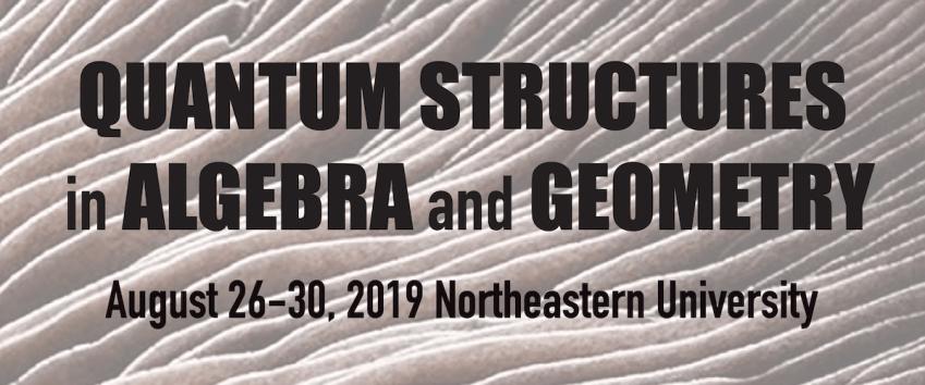 Quantum structures conference