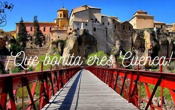10 lugares mágicos para visitar si viajas a Cuenca