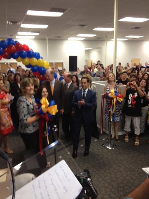 Southwest Airlines Opens New San Antonio Call Center