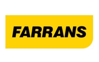 Farrans Logo Cosaint Training