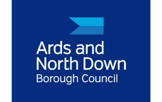 Ards and North Down Council Logo Cosaint Training