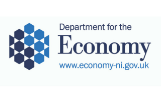 Department for the Economy Logo Cosaint Training