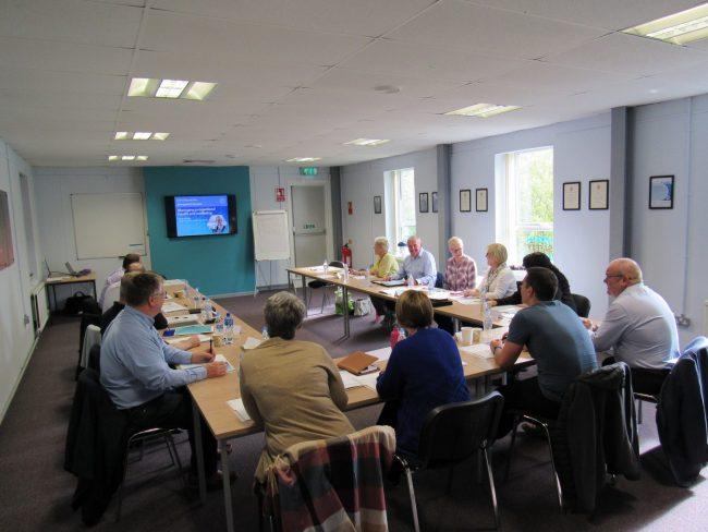 IOSH Mental Health Training Course