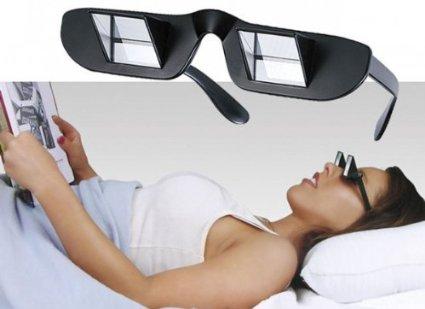 gafas prisma