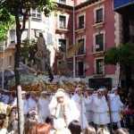 COSAS DE LORCA - PROCESION DEL RESUCITADO