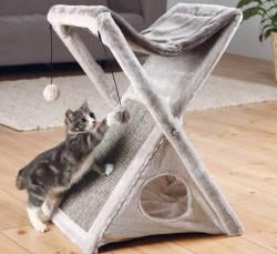 Mejores postes rascadores para gatos de 2019 (análisis) 5