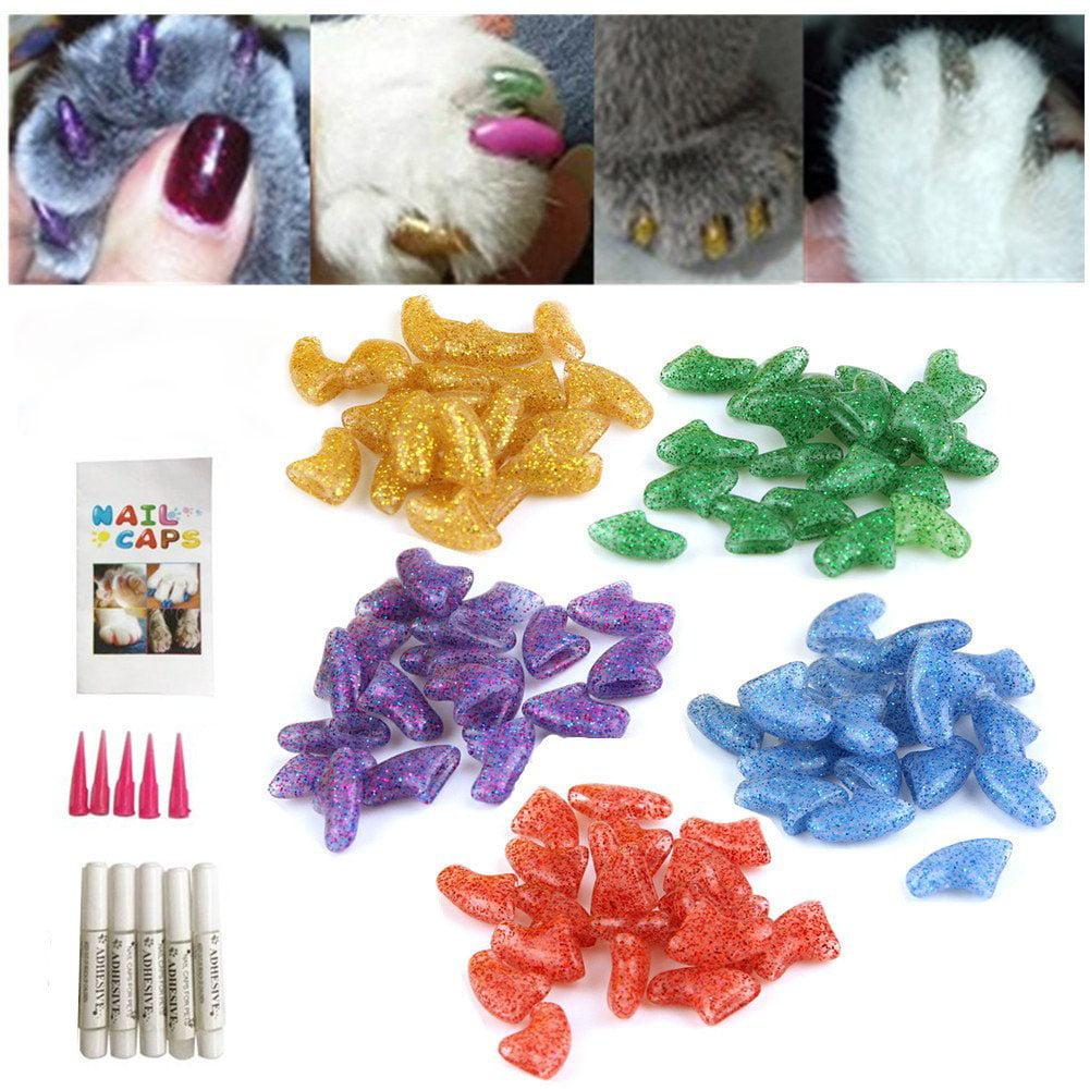 Mejores fundas para uñas de gato y guía de uso