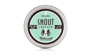 Snout Soother: Bálsamo de hocico para perros (análisis) 1