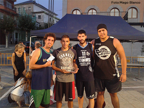 3ª-clasificado´-Torneo Las Navas del Marqués 3x3