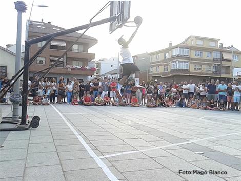 Concurso mates_Torneo Las Navas del Marqués 3x3