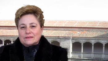 "Nieves Hernández ""Canelita de Avila"""