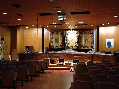 NP_Retransmitimos en directo desde el Ayuntamiento de Las Navas del Marqués II
