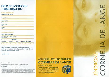 Asociación Española Síndrome Cornelia de Lange