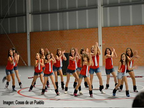 A bailar...