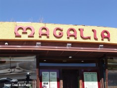 Magalia