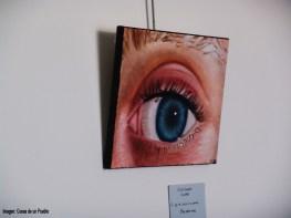 El ojo de Lucía - Elisa Guadaño (12años)