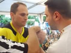 Hristo vs Daniel Ramirez de Barcelona 2