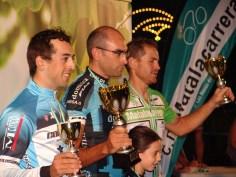 LOCALES-1º Rubén sanchez;2º Mariano García;3º Juan Carlos Guzmán