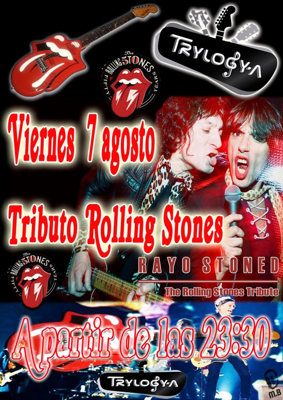 concierto rolling-trylogy-a
