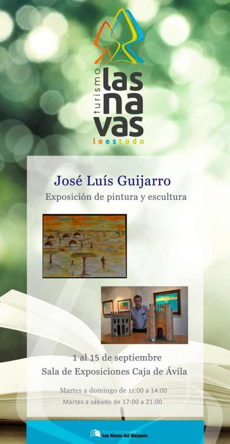 exposicion-pintura-y-escultura-jose-luis-guijarro