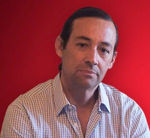 Ricardo Ruíz de la Sierra
