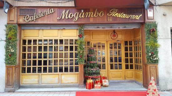 Restaurante Mogambo