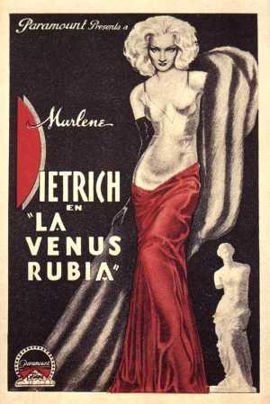 La-venus-rubia