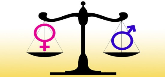 justicia entre sexos