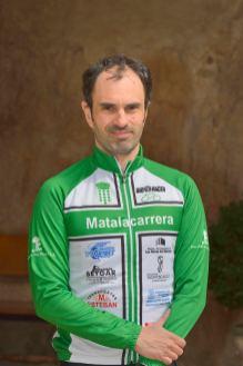 Cesar de Segovia Botella