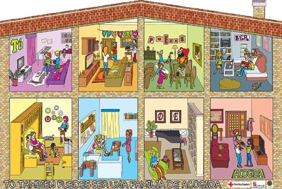 bisPuzzle Acogida