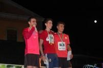 100 m. masculinos