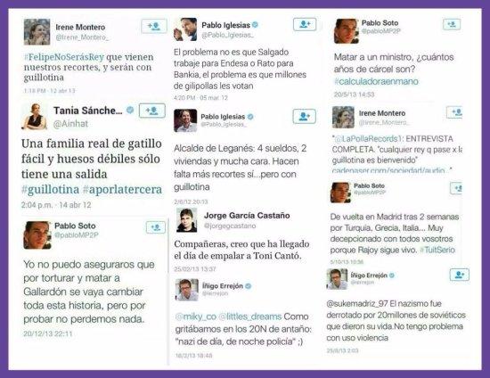 Pablo Casado contesta a Pablo Iglesias