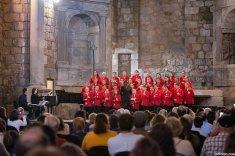 Coro de niños de la Comunidad de Madrid II