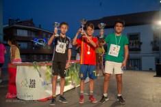 NIÑOS DE 11 Y 12 AÑOS: 1º 411 José Emilio Chicharro, 2º 2 Nicolas Moreno, 3º 45 Alex Alonso