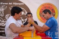 Hristo Petkov vs Rodrigo Alba