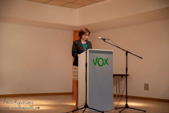 Patricia Mosulen