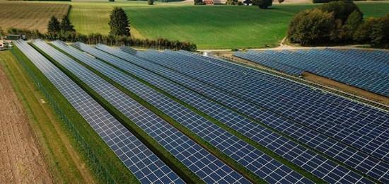 posible proyecto de implantación de un parque fotovoltaico en el término municipal de Las Navas del Marqués