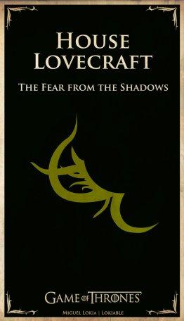Casa Lovecraft