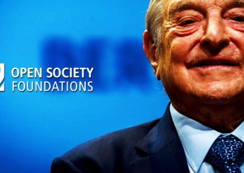 George Soros Open Society Foundation
