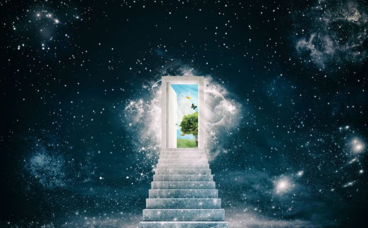 Los sueños más nítidos suelen presentarse en la fase REM.