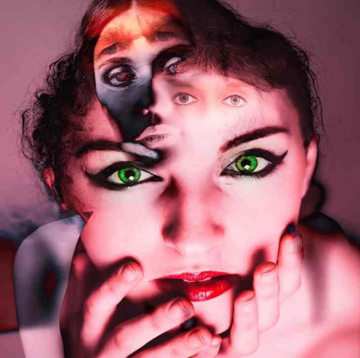 La esquizofrenia puede afectar las emociones y las relaciones con la familia