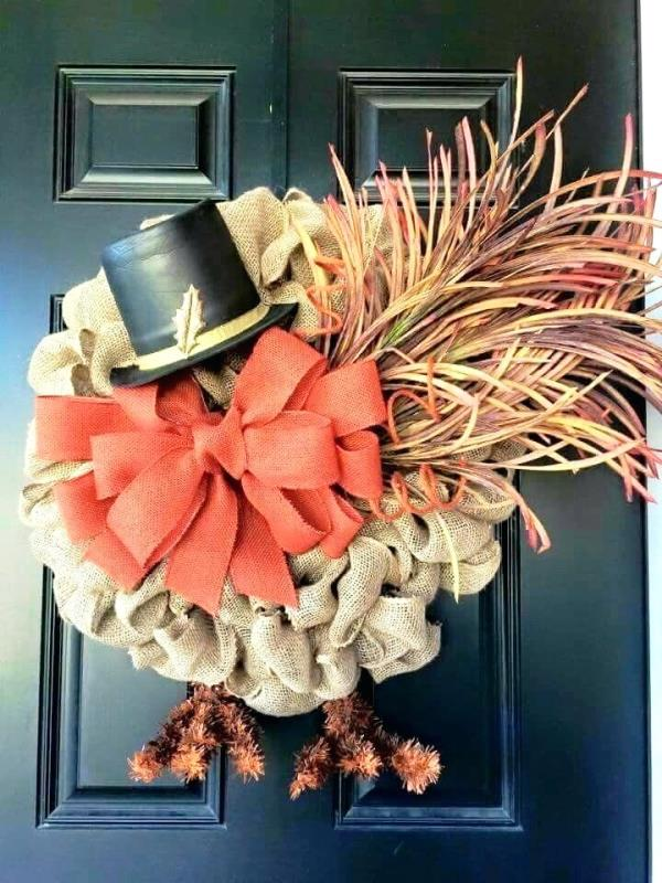 Ideas De Decoración Para Thanksgiving