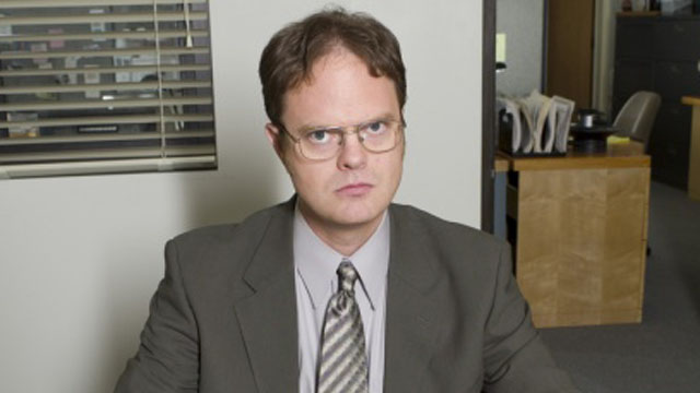 Schrute Farms Office Spinoff?  Cos' Blog