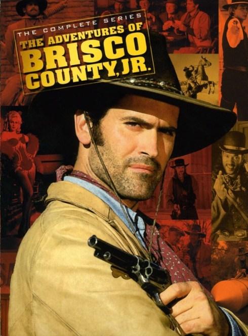 BriscoCounty
