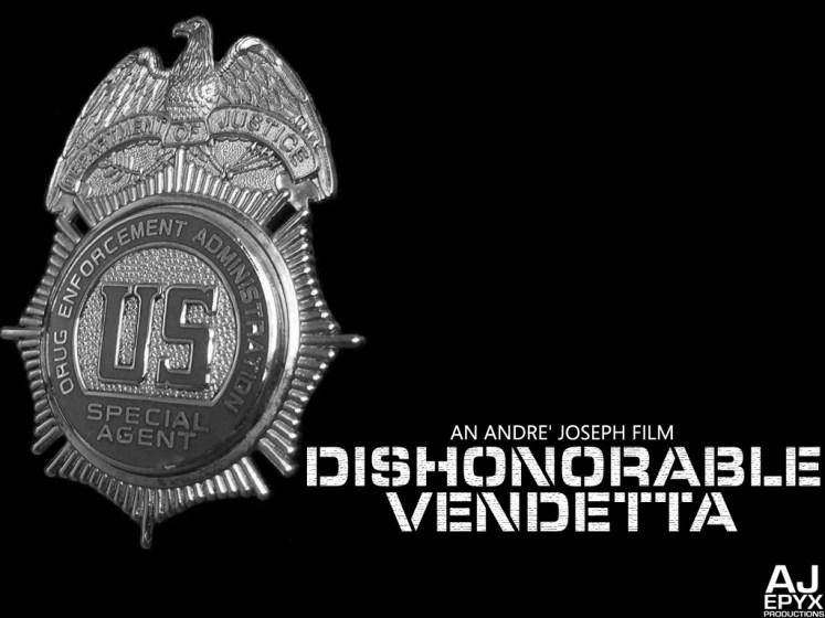 Dishonorable Vendetta Teaser copy