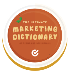 the ultimate marketing dictionary of terms and definitions  [ 1175 x 800 Pixel ]