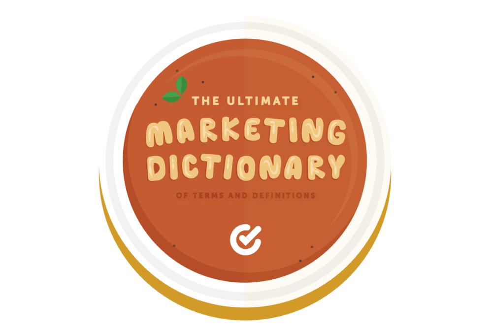 medium resolution of the ultimate marketing dictionary of terms and definitions